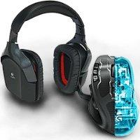 Select Logitech PC Gaming Accessories @ Amazon.com
