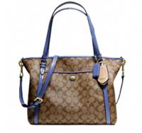 Up to $75 OFF with qualify purchase @ Coach Factory Online Store