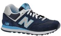 30% OFF New Balance 574 sneakers @ ShoeMall