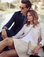 50% off Select Styles or 40% Off Entire Purchase @ Banana Republic