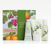 Up to 75% OFF Select Items Flash Sale @ Crabtree & Evelyn