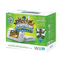 $204.99 Nintendo Wii U - Skylanders SWAP Force Starter Pack Limited Edition Bundle