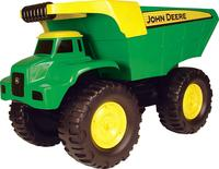 "$25.99 Ertl John Deere 21"" Big Scoop Dump Truck @ Amazon"