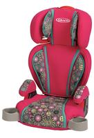 $42.49 Graco Highback TurboBooster Car Seat
