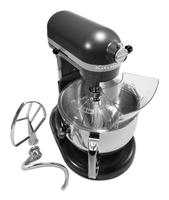 $274.99 KitchenAid Professional 600 Series 6 Quart Bowl-Lift Stand Mixer with FREE $80 ice cream maker attachment