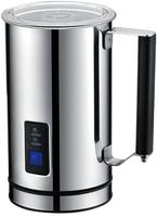 $38.99 Kuissential Deluxe Automatic Milk Frother and Heater, Cappuccino Maker