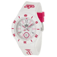 $38 JUICY COUTURE Women's Taylor Watch 1900822
