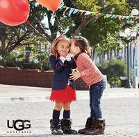 Up to 55% OFF  UGG Kid's shoes @ Zulily