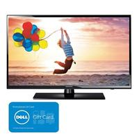 $277.99 Samsung 32-inch 720p 60Hz LED HDTV + FREE $125 eGift Card