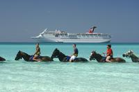 Save up to $400 Spring Break  with Carnival Cruises @ Travelocity