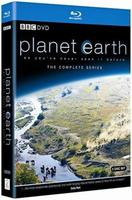 $15 Planet Earth: Complete BBC Series [Blu-ray] @ Amazon.co.uk