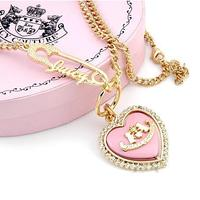 Up to 54% Off Juicy Couture Jewelry On Sale  @ 6PM.com