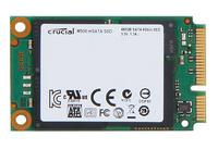 $219.99 Crucial 480GB M500 mSATA 6Gb/s Internal SSD
