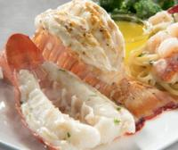 $10 off  with purchase of 2 Lobsterfest entrées @ Red Lobster