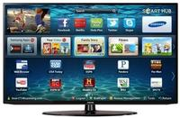 "$297.99 Samsung 32"" 1080p WiFi LED-Backlit Smart LCD HD Television UN32H5203 + $125 Dell eGift Card"
