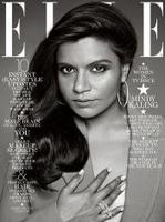 Elle Magazine 2 Year Subscription