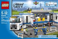 $34.19 LEGO City Police 60044 Mobile Police Unit