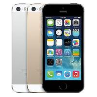 $599.99 Apple iPhone 5S 16GB with Retina Display & Touch ID Factory Unlocked Smartphone