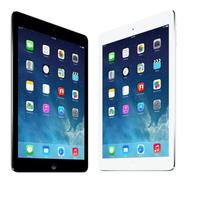 $439.99 Apple iPad Air 16GB Tablet With Retina Display Wifi, Facetime and Camera