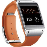 $129.99 (Refurbished) Samsung Galaxy Gear Smart Watch for Select Samsung Galaxy Mobile Phones