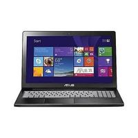 "$469.99 Asus Q501LA-BBI5T03 15.6"" IPS TouchScreen Intel Core i5-4200U Laptop Refurbished"