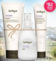 30% Off All Spring Sets @ Jurlique