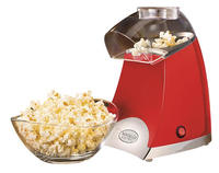 $9.99  Nostalgia Electrics Star Pop Hot Air Popcorn Popper SPP500RED