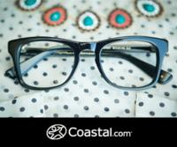 FREE  Pair of Glasses @ Coastal