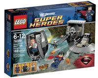 As Low As $14.43 Amazon LEGO Super Heroes sale