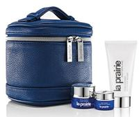Beauty Event: Up to a $200 off + 4 Pieces Gift with $400 La Prairie Purchase @ Bergdorf Goodman