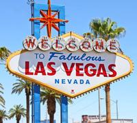 Up to $15 off flights to Vegas @ CheapOair, A Dealmoon exclusive