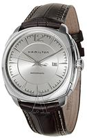 $388.00 Hamilton Men's Jazz Master Cushion Automatic Watch H36515555