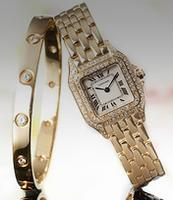 As Low As $395 Vintage Cartier, Tiffany, Bulgari & More Jewelry and Watches on Sale @ Gilt