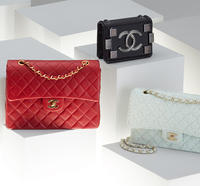 As Low As $450 Vintage Chanel Handbags, Women's Apparel & More, Cynthia Rowley, Ali Ro & More Designer Dresses on Sale @ Gilt