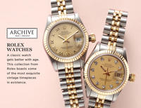 As Low As $2990 Estate Rolex Designer Watches on Sale @ MYHABIT