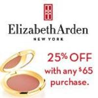 DEALMOON EXCLUSIVE! 25% Off + FULL SIZE Ceramide Cream Blush + Free Shipping with any Purchase of $65 or More @ Elizabeth Arden