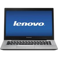 "$599.99 Lenovo IdeaPad U430 14"" Touch Laptop"