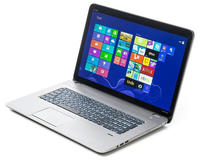 "$679.99 HP ENVY TouchSmart 17.3"" Haswell i7 Laptop Factory Reconditioned"