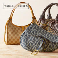 As Low As $249 Christian Dior, Gucci & More Vintage Monogram Designer Bags on Sale @ Rue La La