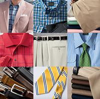 65% Off Almost All Suits + 60% Off Everything Else @ Jos. A. Bank