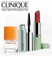 Free Trio of Clinique's Best-Sellers @ Clinique, A Dealmoon Exclusive
