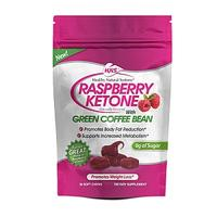 $11.99 Healthy Natural Systems® Raspberry Ketone with Green Coffee Bean