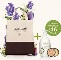 Free 3 pieces Gift Set + Free Shipping With $100 Purchase @ Jurlique