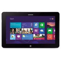 "$219.99 Refurbished 1.7-lb. Samsung Ativ Smart PC 500T 11.6"" 64GB Wireless Windows 8 Tablet for AT&T XE500T1C"