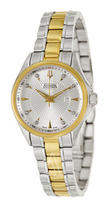 $179 Bulova Accutron Women's Brussels Watch 65P107