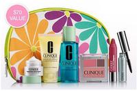 Free 7-Pc Gift ($70 value) Set  with $27 Clinique Purchase @ Von Maur