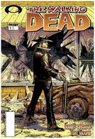免费 Robert Kirkman's The Walking Dead #1《行尸走肉》电子书