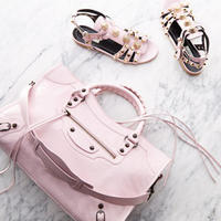 Up to 65% Off Balenciaga, Celine, Chloe, Givenchy, Lanvin & Christian Dior Designer Handbags, Shoes, Accessories & More on Sale @ Rue La La