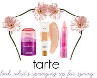 30% off Friends & Family Sale @ Tarte Cosmetics