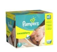 $10 off a case of diapers on your first order @ Diapers.com